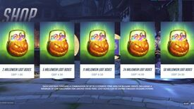 Image for Loot box questions brought up in UK parliament