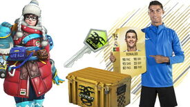 Image for Belgian Gaming Commission rules some loot boxes are illegal gambling