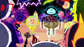 Image for Loot Rascals Is A Card-Capturing Retro Sci-Fi Roguelike