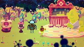 Image for Loot Rascals is a colourful card-collecting roguelike