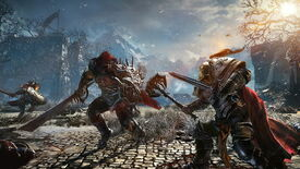 Image for Lords Of The Fallen 2 finds a developer