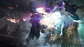 Image for Lords Of The Fallen 2 drops new devs Defiant Studios