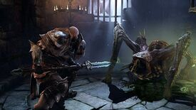 Image for Boo! Lords of the Fallen Coming On Halloween