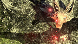 Image for Gorgeous Wolf Adventure Lost Ember Successfully Kickstarted