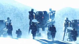 Image for Lost Planet 2 Four-Player Shooty