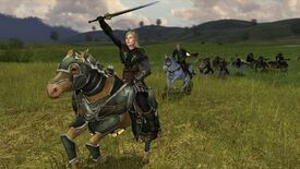 Image for Hold Your Horses: LOTRO's Rohan Expansion Delayed