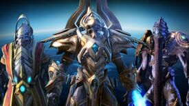 Image for StarCraft II: Legacy of the Void Shown Off At Blizzcon