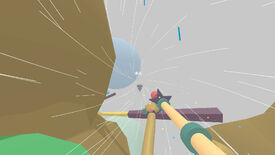 Image for Lovely Planet 2 is a sequel to the fast-flinging FPS