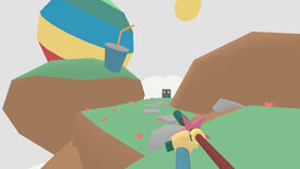 Image for Cutesy Speedrunning FPS Lovely Planet Has A Demo Now