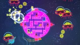 Image for Heart Of The Storm: Lovers In A Dangerous Spacetime