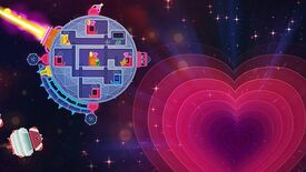 Image for Lovers In A Dangerous Spacetime Releasing Sep 9th