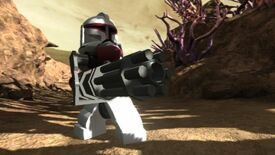 Image for Bounty Stumper: Lego Star Wars III Trailer