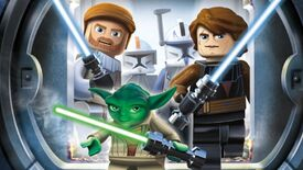 Image for Lego Star Wars III: Clone Wars Announced