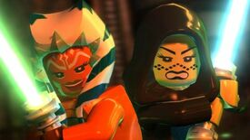Image for Wot I Think: Lego Star Wars: The Clone Wars