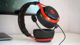 Image for LucidSound LS25 review: Great peripheral sound that falls flat up close