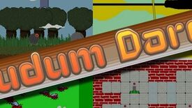 Image for Ludum Dare 21: Ships, Spikes, Batpunching