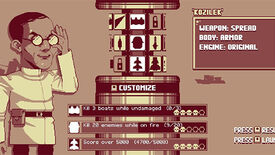 Image for Have You Played... Luftrausers