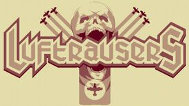 Image for Vlambeer's Luftrausers Locks On To PC
