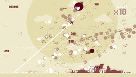 Image for Vlambeer's Luftrausers Finally (Crash) Landing In March