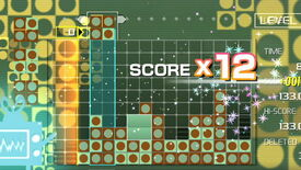 Image for Lumines Remastered has boogied onto PC
