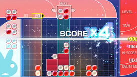Image for Lumines Remastered grooving to PC in May