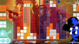Image for Rhythm puzzle revival Lumines Remastered slips to June