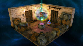 Image for Old School: Isometric Platformer Lumo Out Now