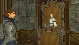 Image for Final Fantasy XIV's interior designers will build you Hogwarts, for a price