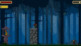 Image for Mable & The Wood Lets You Avoid The Boss Fights