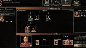 Image for Total War: Rome 2's Ancestral update is intriguing indeed