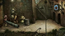 Image for Stretchy Robots: New Machinarium Footage