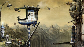 Image for Machinarium rebuilds robo-buddy in new engine