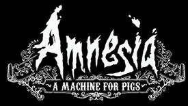 Image for Squeal: Amnesia - A Machine For Pigs Trailer