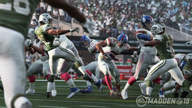 Image for Wot I Think: Madden NFL 19