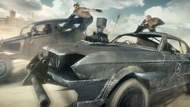 Image for Thunderpwn: The Mad Max Trailer