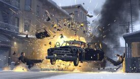 Image for Mob Justice: Mafia II Hands On