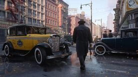 Image for Mafia: Definitive Edition remake officially announced for August