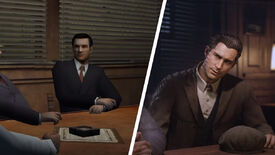 Image for Mafia: Definitive Edition is more than just a lick of paint