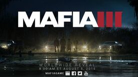 Image for Mafia 3's Announcement Trailer Will Arrive August 5th