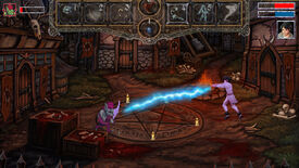 Image for Mage's Initiation is questing for glory in stores today
