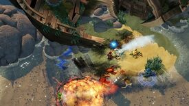 Image for Hands On: Magicka 2