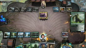 Image for Magic: The Gathering Arena launches this month with new set
