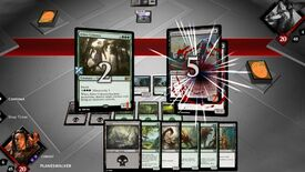 Image for Dueling Planeswalkers: Magic 2015 Improving Deck-Building