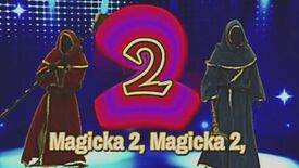 Image for Magicka 2: New Footage, Also A Singalong Why Not