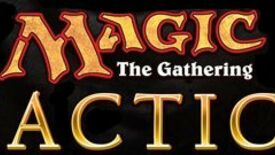 Image for Magic: The Gathering - Tactics Announced