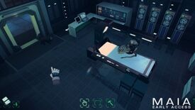 Image for Space Odyssey: Maia Gets Big Bug Bashing Update