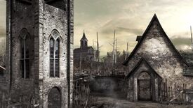 Image for Resident Evil 4 HD's remaster mod is due out this July