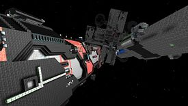 Image for Space Oddities: The RPS StarMade Server