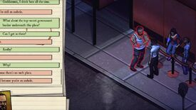 Image for Conspiracies Galore: Episodic RPG Majestic Nights