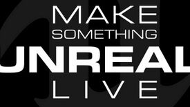 """Image for Make Something Unreal Live Is """"Genetics and Genomics"""""""